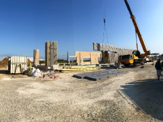 Stavba McDonald´s vo Francúzsku_3