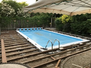 Úprava okolia bazéna - počas rekonštrukcie_1