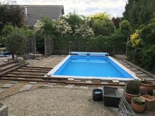 Úprava okolia bazéna - počas rekonštrukcie_2