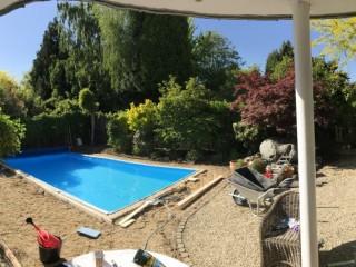 Úprava okolia bazéna - počas rekonštrukcie_4